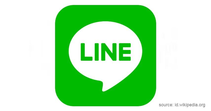 LINE - 10 Aplikasi yang Banyak Memakan Kuota Internet dan Cara Menghematnya