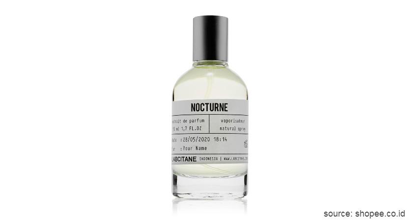 Labcitane - 11 Merk Parfum Lokal Terbaik