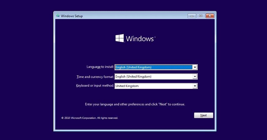 Langkah Atasi Lupa Password Laptop - Install Ulang Laptop