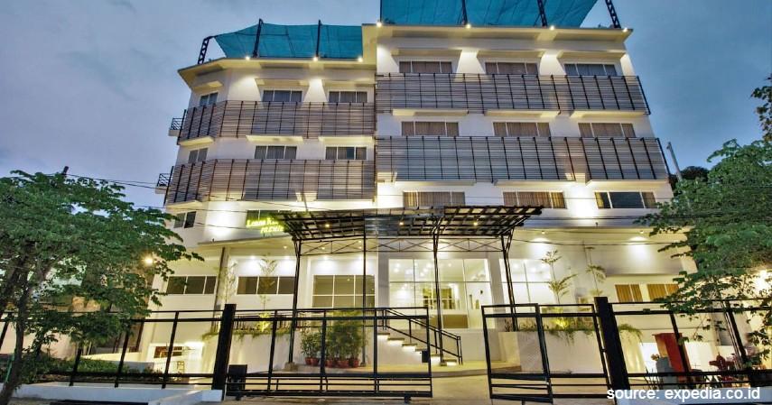 Lenna Residence Premiere - Apartemen Murah di Jakarta untuk Staycation