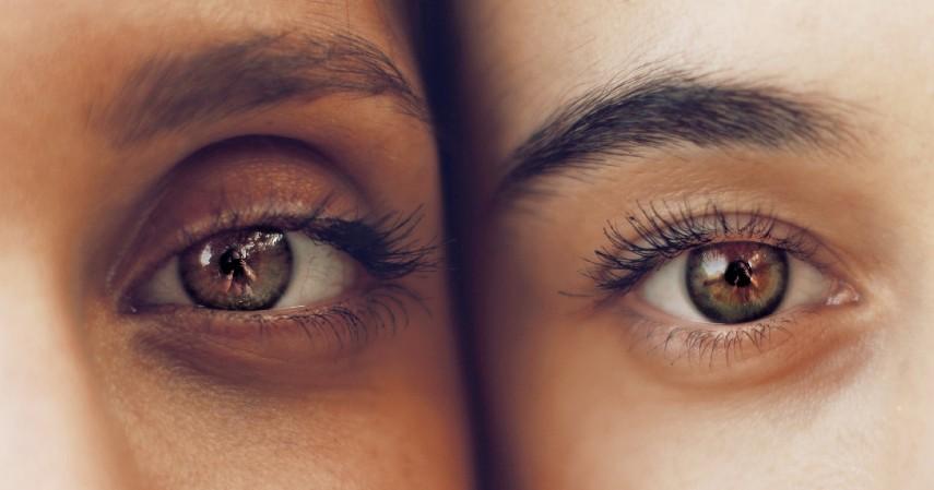Manfaat Buah Labu - Menjaga Kesehatan Mata