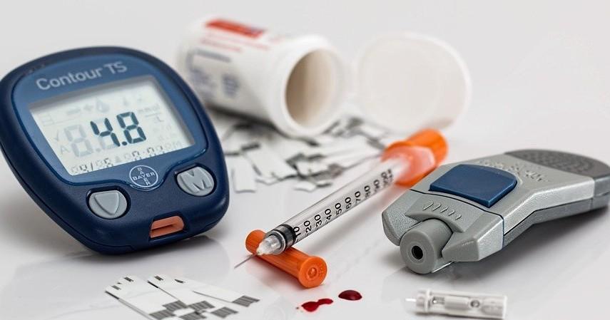 Manfaat Fenugreek untuk Kesehatan - Mengontrol Kadar Gula Darah agar Tetap Normal