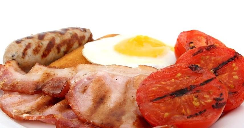 Manfaat Oregano untuk Kesehatan - Menurunkan Kadar Kolesterol Jahat