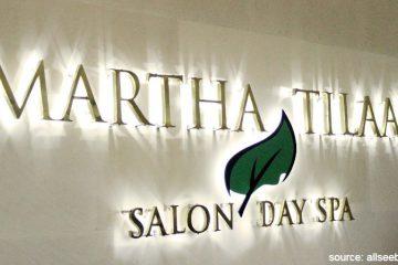 Martha Tilaar Salon & Day Spa - 6 Tempat Spa Terbaik di Jakarta dengan Pelayanan Berkualitas