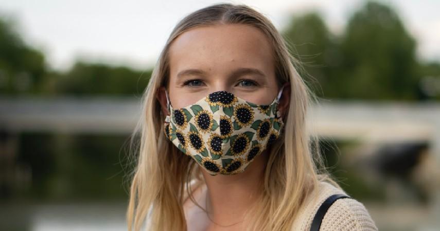 Masker Kain - 6 Jenis Usaha yang Tumbuh Pesat Saat Pandemi