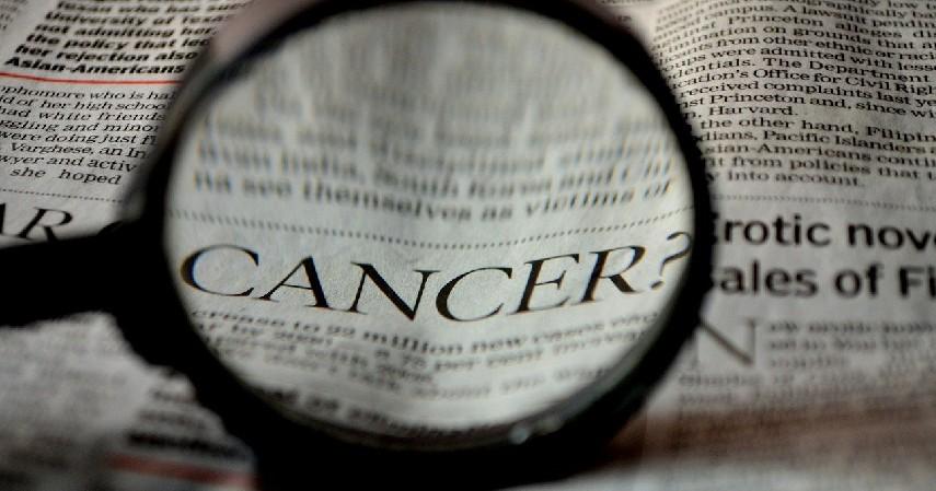 Mencegah risiko kanker - 11 Manfaat Kayu Manis