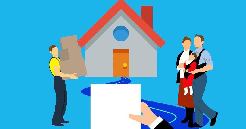 Mendatangi Pihak Pengembang - Tips Agar Lolos Pengajuan Rumah Bersubsidi