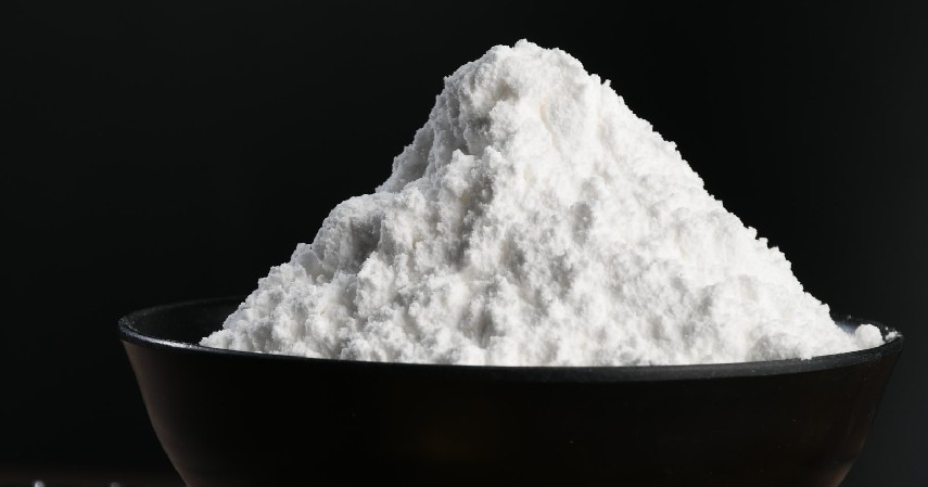Menggunakan Tepung Beras - 8 Cara Mengobati Tumit Pecah-pecah