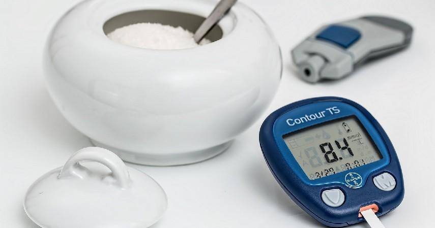 Menurunkan Kadar Gula - 10 Manfaat Makan Timun untuk Kesehatan