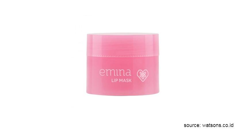 Merek Lip Mask - Emina Lip Mask
