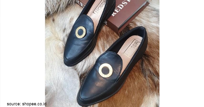 Merk Flat Shoes Lokal Terbaik - Misschy Shoes – Tokyo Paris
