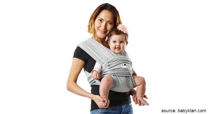 Merk Gendongan Bayi Terbaik - Baby Ktan