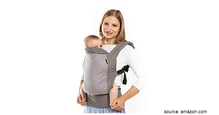 Merk Gendongan Bayi Terbaik - Bobita Babyta Carrier