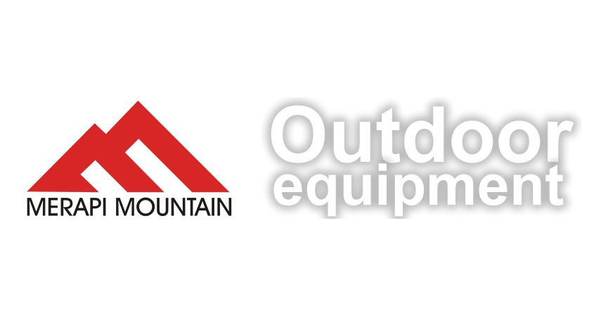 Merk Perlengkapan Outdoor Lokal Terbaik - Merapi Mountain