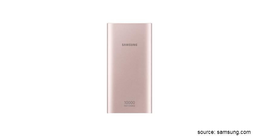 Merk Power Bank Terbaik - Samsung