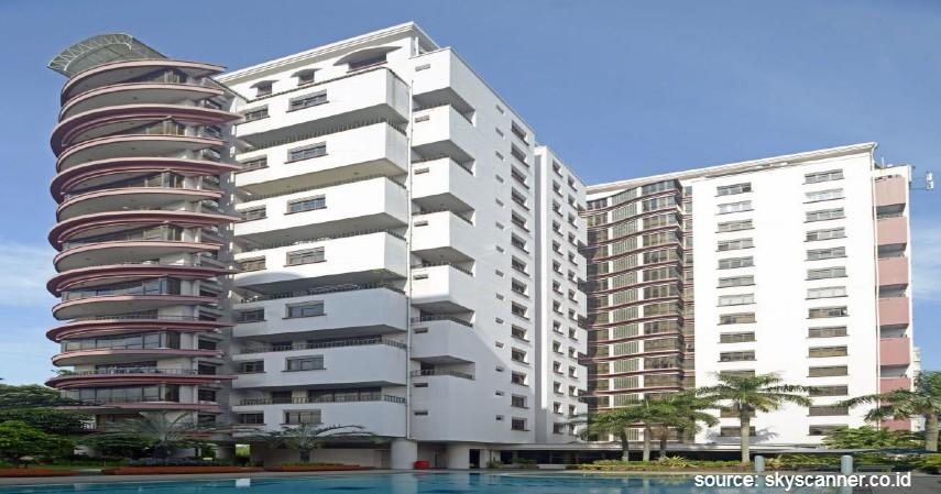 Midtown Residence Simatupang - Apartemen Murah di Jakarta untuk Staycation