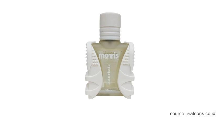 Morris - 11 Merk Parfum Lokal Terbaik