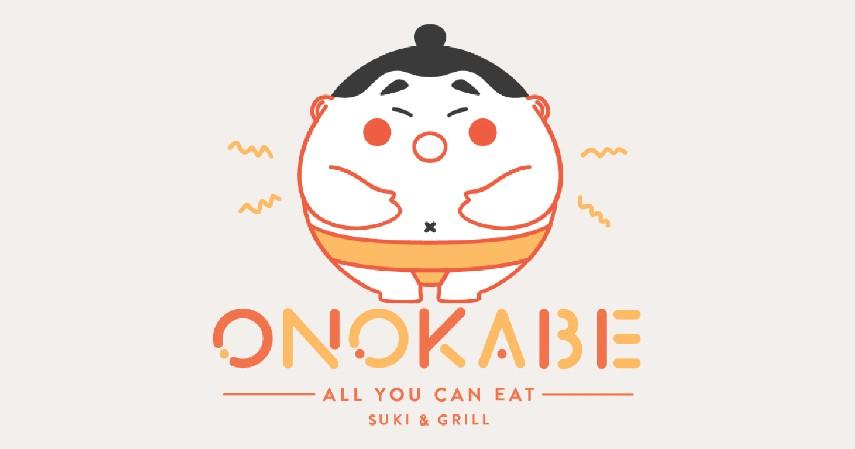 Onokabe - 10 Daftar Restoran All You Can Eat dengan Layanan Delivery Terbaik