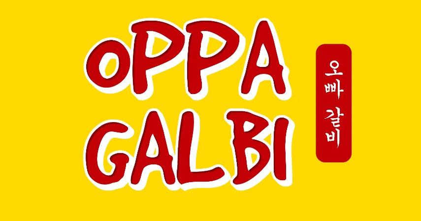 Oppa Galbi - 10 Daftar Restoran All You Can Eat dengan Layanan Delivery Terbaik