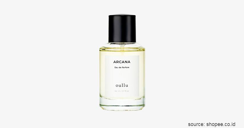 Oullu - 11 Merk Parfum Lokal Terbaik