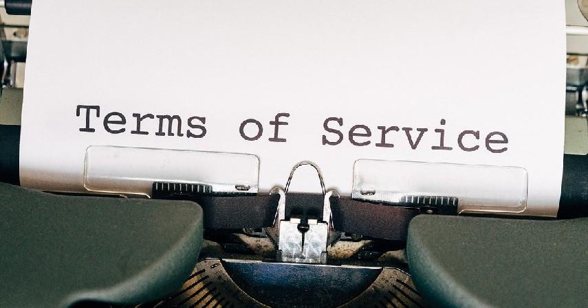 Pastikan Kamu Memenuhi Syarat dan Ketentuan - Tips Agar Lolos Pengajuan Rumah Bersubsidi
