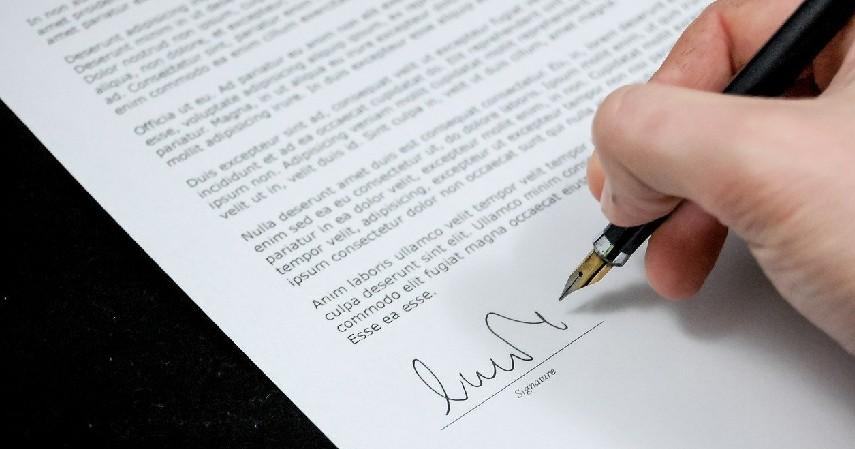 Peraturan dan Ketentuan Pendukung - Cara Melindungi Bisnis UMKM dari Resesi