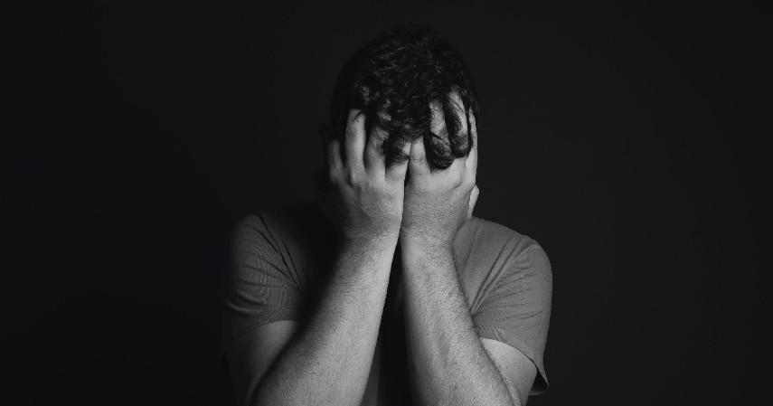 Perbedaan Gangguan Jiwa dan Gangguan Mental - Gangguan Mental