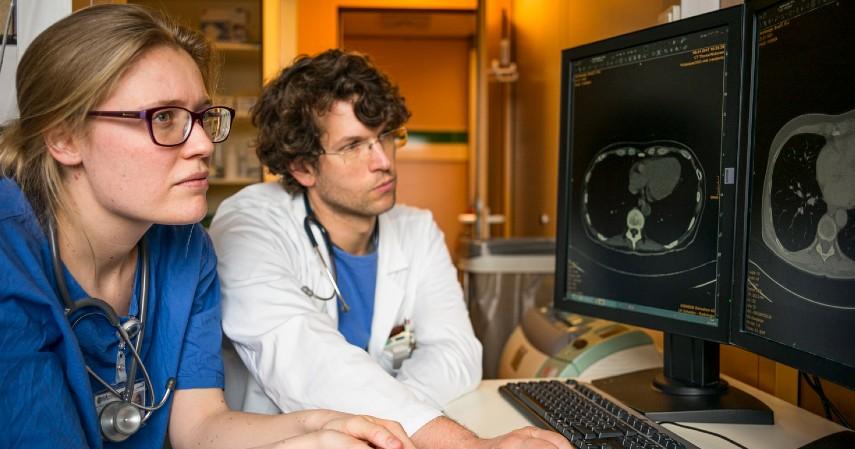 Pilihan Jurusan Kuliah di Bidang Kesehatan - Radiologi