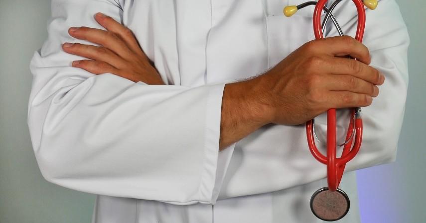 Produk Finansial yang Harus Dimiliki Seorang Ayah - Asuransi Kesehatan