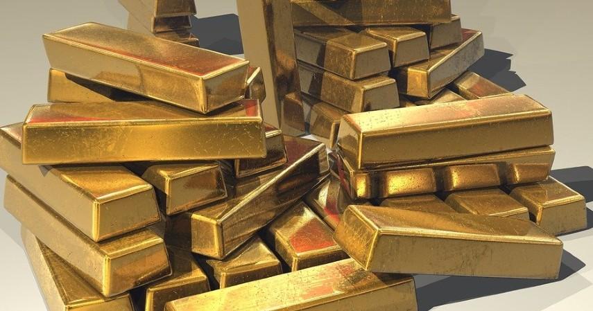 Produk Finansial yang Harus Dimiliki Seorang Ayah - Investasi Emas