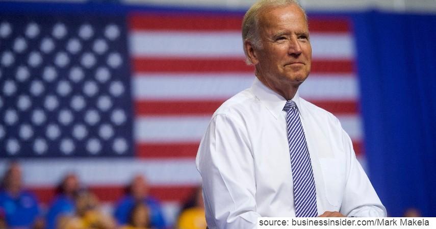 Rincian Kekayaan Joe Biden