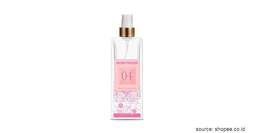 Scentcode - 11 Merk Parfum Lokal Terbaik