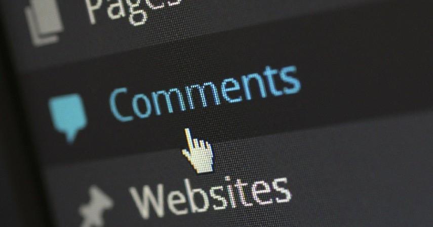 Sering melakukan spam komentar - 7 Penyebab Akun Instagram Dibanned dan Cara Mengatasinya
