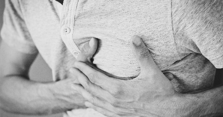 Sesak Napas - 9 Manfaat Belerang untuk Kesehatan