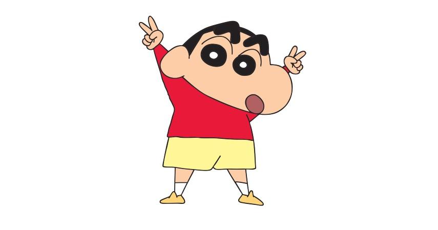 Shinchan - 10 Film Kartun Generasi 90 an Ini Bikin Kamu Nostalgia