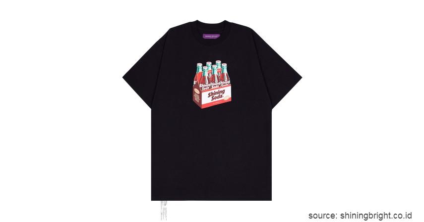 Shining Bright - 10 Brand Clothing Lokal Terbaik