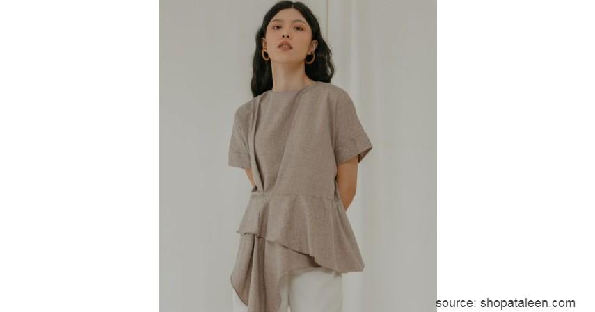 Shopataleen - 10 Brand Clothing Lokal Terbaik
