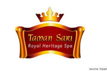 Taman Sari Royal Heritage Spa - 6 Tempat Spa Terbaik di Jakarta dengan Pelayanan Berkualitas