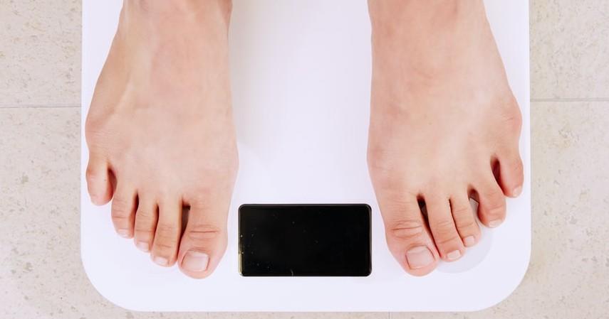 Tanda Usus Kotor - Berat Badan Berlebih