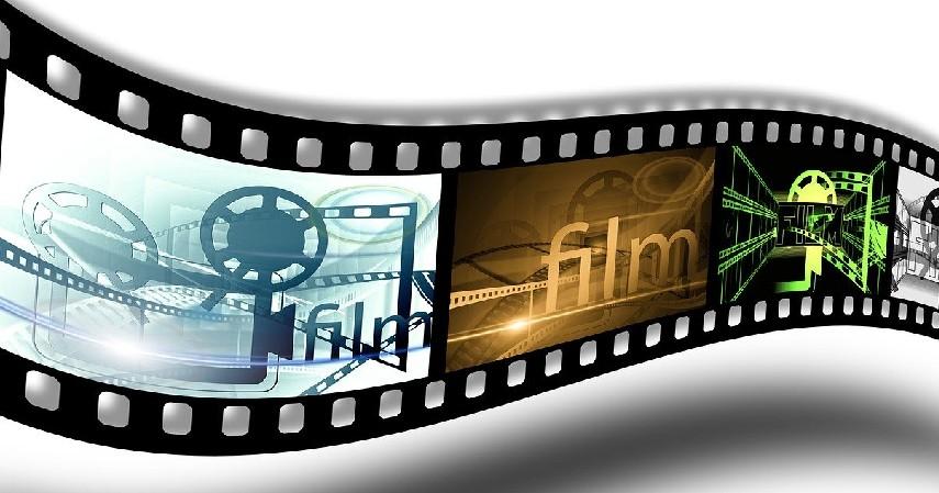 Televisi dan Film - 8 Jurusan Kuliah yang Bisa Bekerja di Stasiun TV
