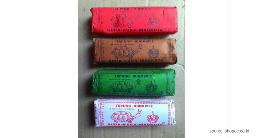 Tepung Hunkwe - 3 Jenis Tepung Terigu Beserta Kegunaannya
