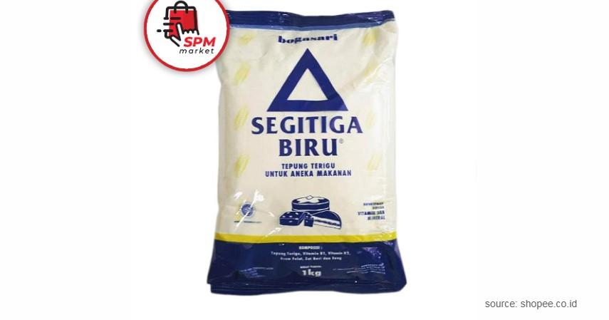 Tepung Terigu - 3 Jenis Tepung Terigu Beserta Kegunaannya