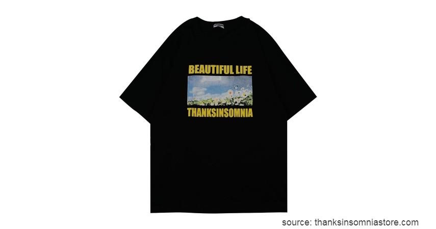 Thanksinsomnia - 10 Brand Clothing Lokal Terbaik