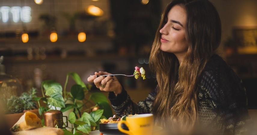 Tips Makan All You Can Eat agar Tidak Rugi - Jangan datang saat perut lapar