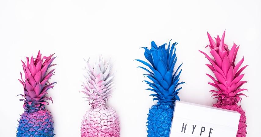 Tips Memulai Bisnis Handmade - Ciptakan brand image menarik