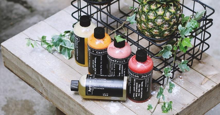Tips Memulai Bisnis Handmade - Tentukan produk handmadenya