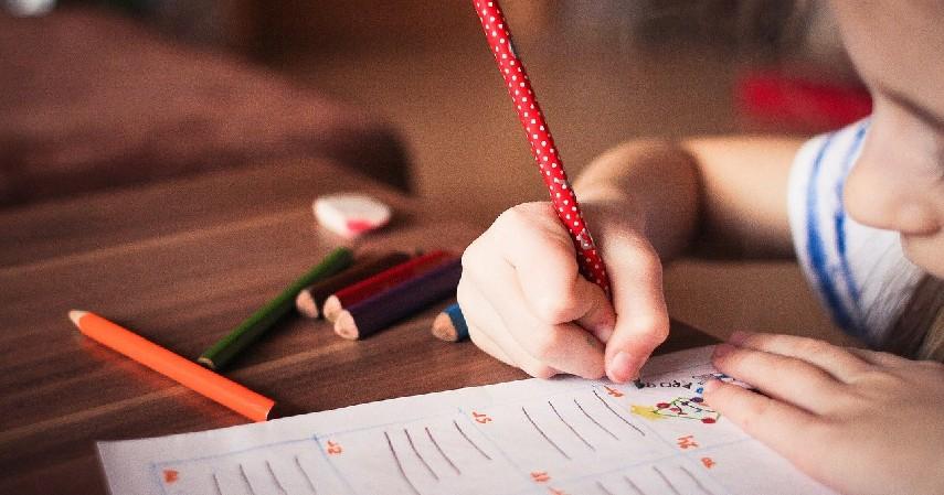 kebutuhannya - 12 Hak dan Kewajiban Anak di Rumah