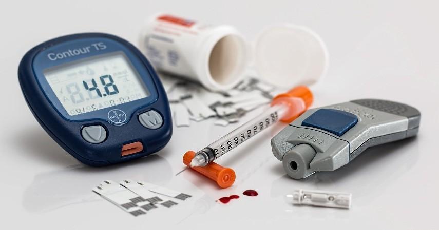 mengurangi resistensi insulin - 11 Manfaat Kayu Manis