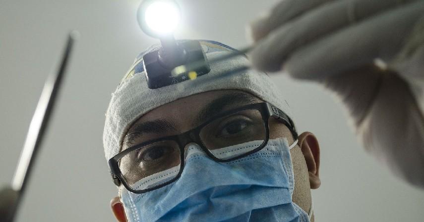 metode Cryosurgery - Cara Menghilangkan Tahi Lalat secara Alami