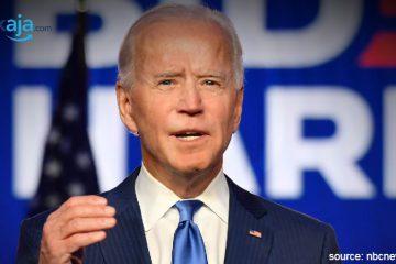Ini Rincian Kekayaan dan Perjalanan Karir Joe Biden, Presiden AS Terpilih 2020